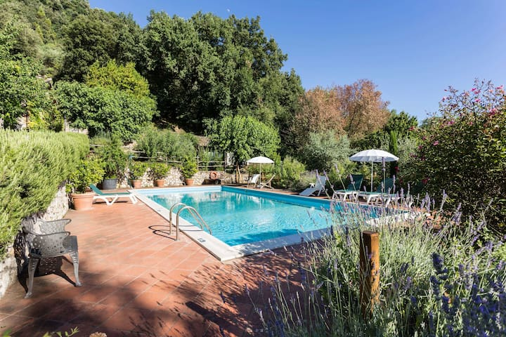 Country House with pool in UMBRIA 1 hour from Rome - Narni - Ev