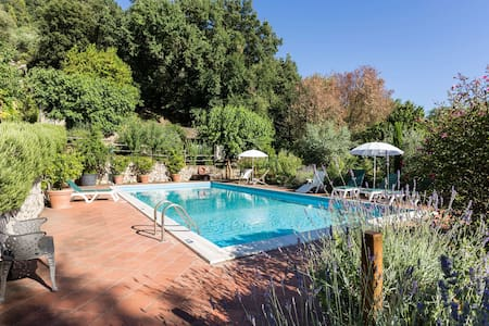 Country House with Pool in UMBRIA - Narni - House