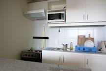 Apartamento en Edificio Portofino