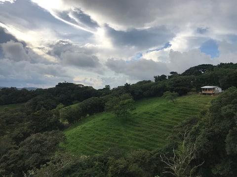 Cabaña Paraiso - Ocean view / Tornos - Monteverde