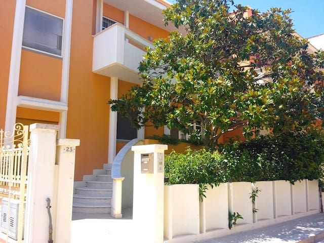 Casa vacanza Ostuni a 10minuti dalle spiagge - San Vito dei Normanni - House