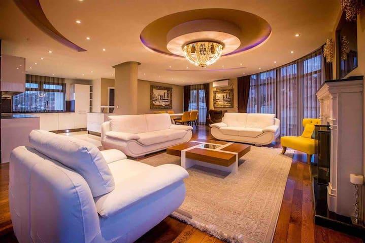 Bentely Apartment (6)
