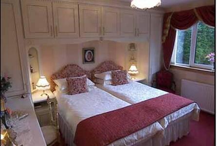 The Robert Room - Linlithgow - Wikt i opierunek