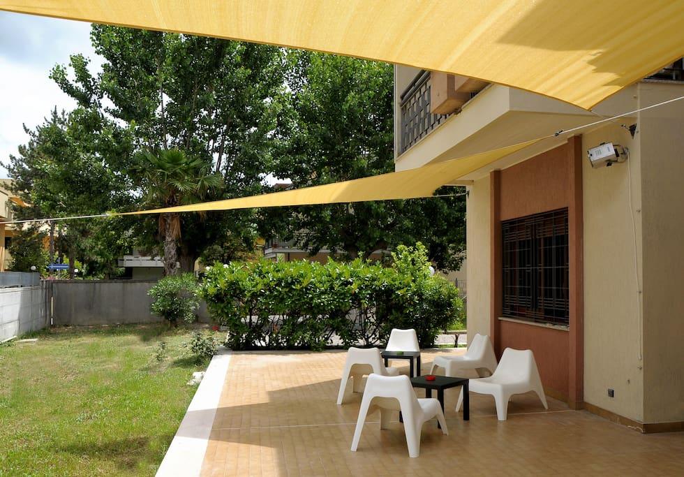 Affitto Villa Sul Mare Abruzzo