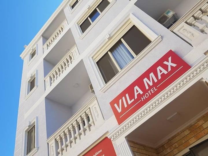Vila MAX / Room 3