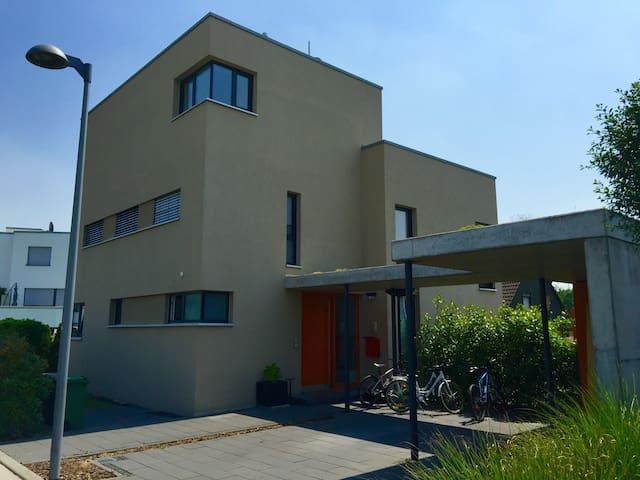 Hier seid ihr richtig! - Mainz - House