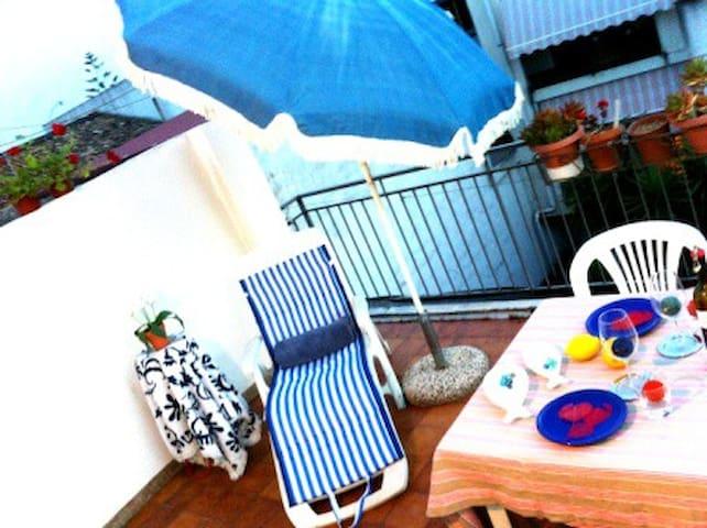Accogliente casetta vicino al mare - Furci Siculo - Casa
