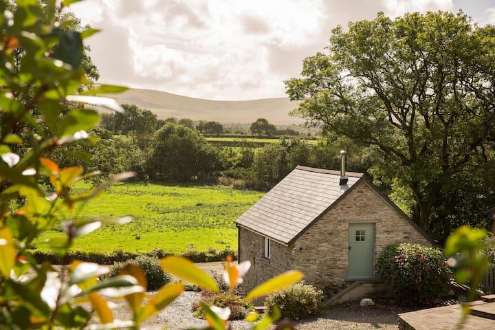 Y Storws - 5* Barn Conversion - Eglwyswrw - House