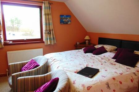 """Garva Bridge"" Double or Twin Room - Laggan"