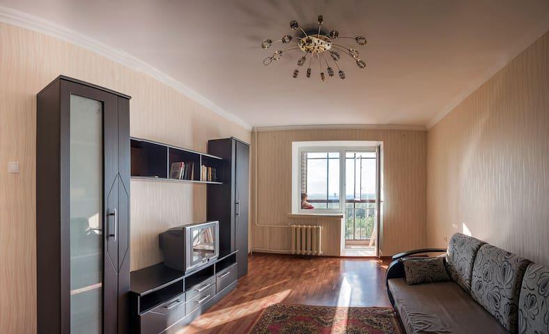 Cozy duplex apartament with beautiful view