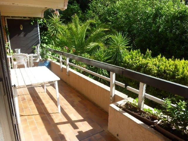 Appartement le bailli - Saint-Tropez - Apartment