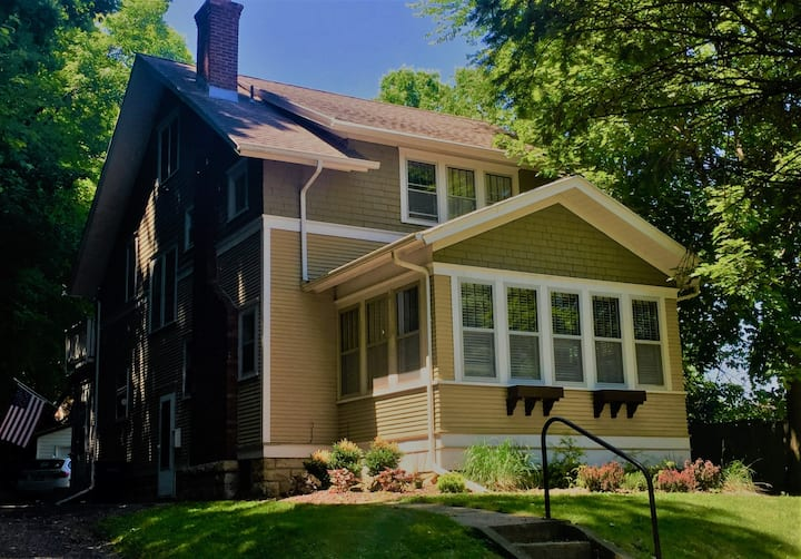 PRIME LOCATION in Red Wing W. Historic District