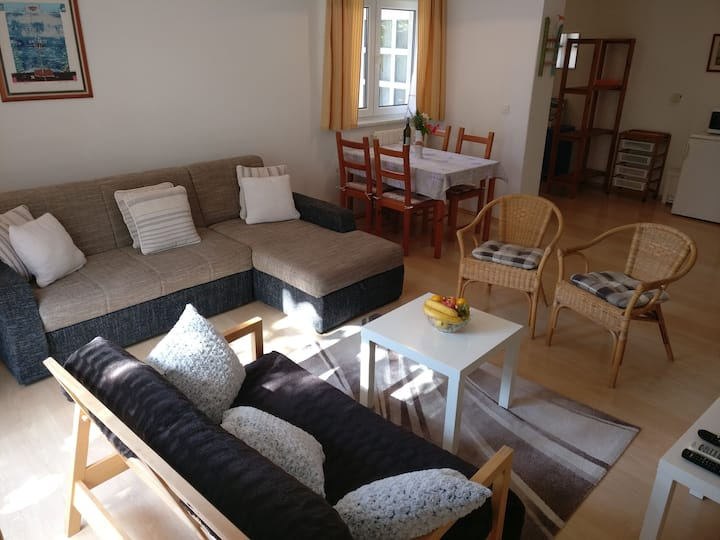 "Apartment ""Silva"" - Pula, Croatia"