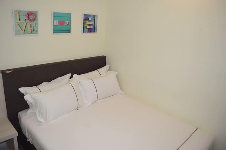 Angsoka Hotel Teluk Intan Standard Queen 127