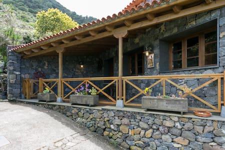 Haus für Naturfreunde - Buenavista del Norte