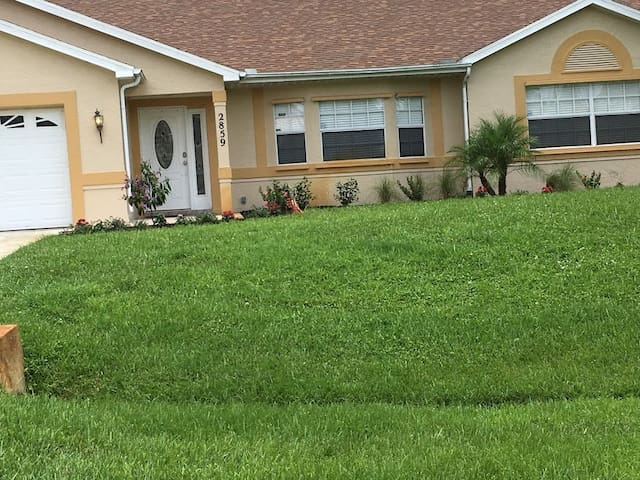 3 bedroom, 2 bath home in South Bend Area.