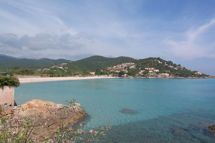 TARCO vacancy - Beach on foot