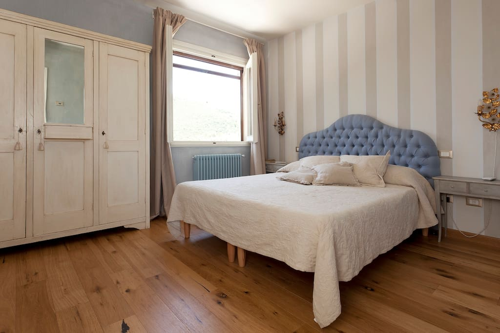 "Double bedroom""Forgetmenot"""