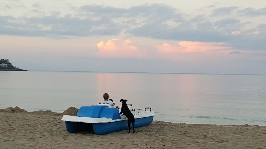 B&B Mondello villa al mare - Palermo - Bed & Breakfast