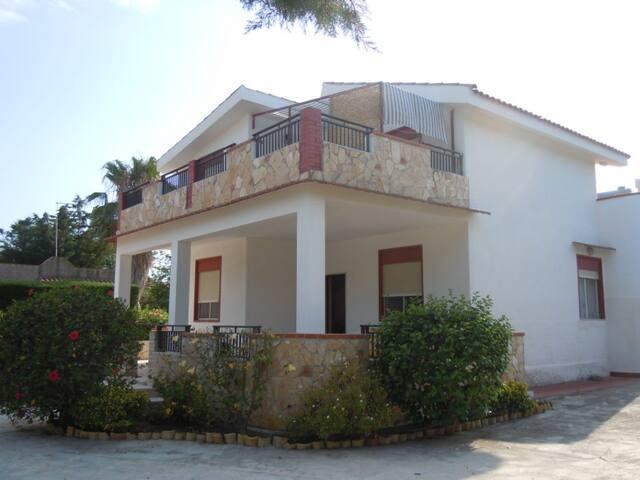 Appartamento P.T. in villa Cino - Punta Milocca - Apartment