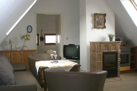 Wohnung für Familien in Altefähr - Altefähr