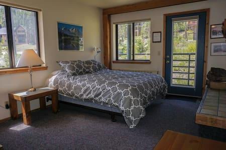 The Meadows #132 Studio - Appartement en résidence