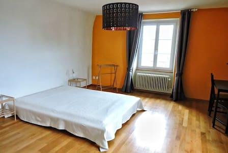 Vinita chambres d'hôtes - Boncourt
