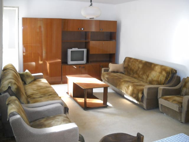 Accommodation for EXIT 2015 cheap - Novi Sad - Apartamento