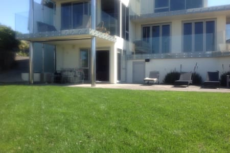 Beach & surf on your front door - Tauranga - Apartment