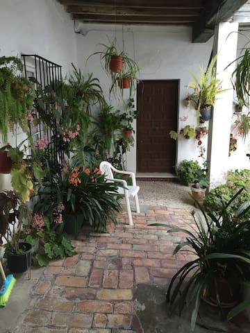 """Casa """"La Paz""""apt. ideal para parejas y niños - Vejer de la Frontera"""
