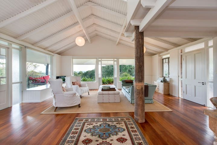Byrangery Cottage - Byron Bay Hinterland Escape - Federal