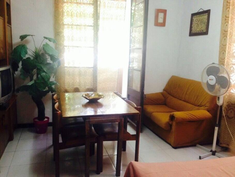 Appartamenti in affitto for Casa vacanza a barcellona