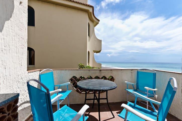Seaview Apartament VillaMarina- A2