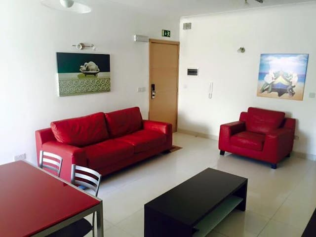 2 Bedroom Apartment - FLT14 - Naxxar - Apartment