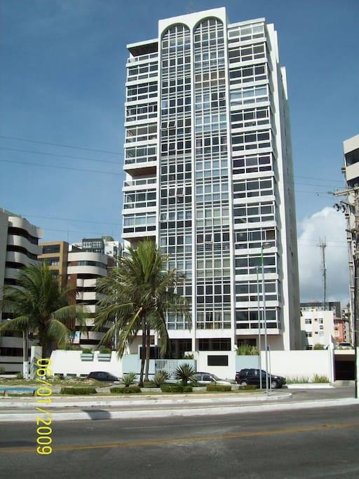 Edifício Atlântida