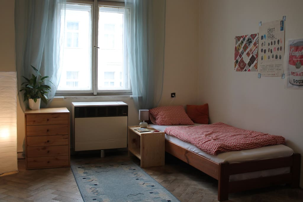 Where To Rent Room In Prague