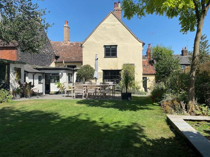 The Old Plough inn