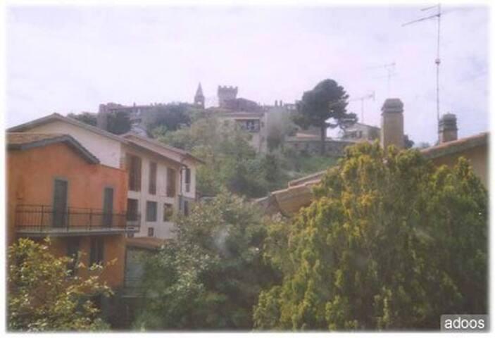 Grande appartamento - Capalbio - Apartament
