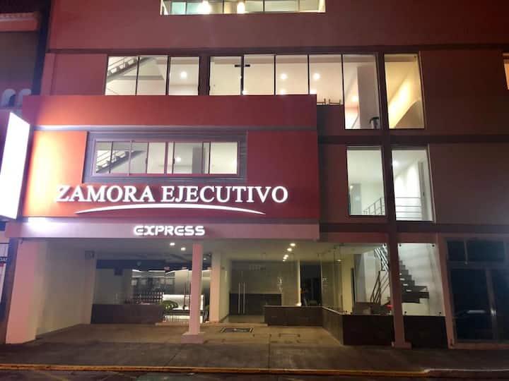 ZAMORA EJECUTIVO EXPRESS