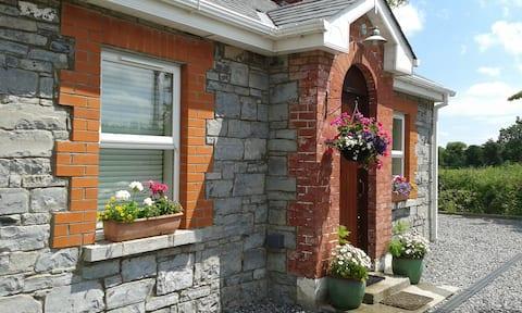 Three Bears Cottage, Co. Meath.