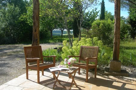 Charming and quiet gîte in Quercy - Montpezat-de-Quercy
