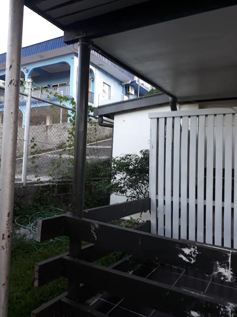 2 bedroom self contained flat for rent