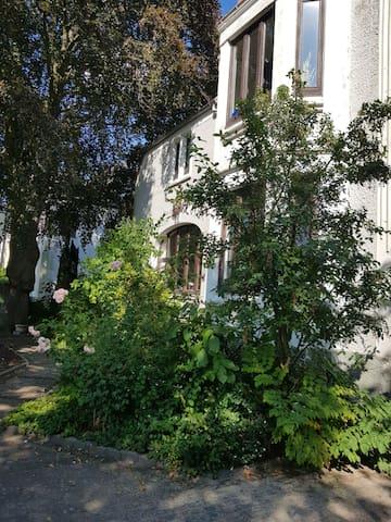 Villa Wurster Str. Doppelzimmer Kingsizebett
