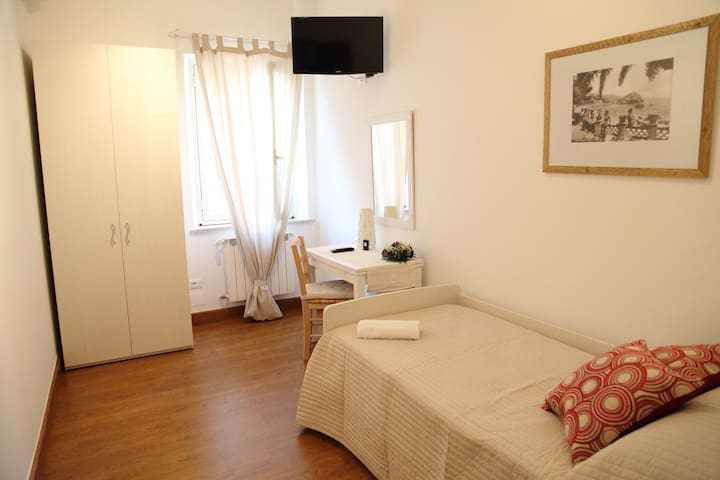 Centrale Camera Singola - Taormina - Bed & Breakfast