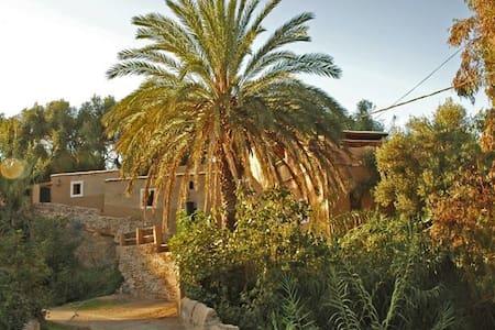 Oasis de fraîcheur proche Marrakech - Lalla Takerkoust - Talo