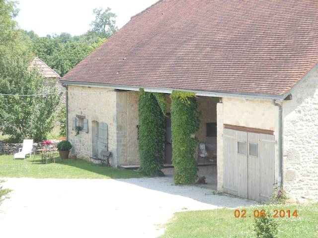 Gîte des Merlies
