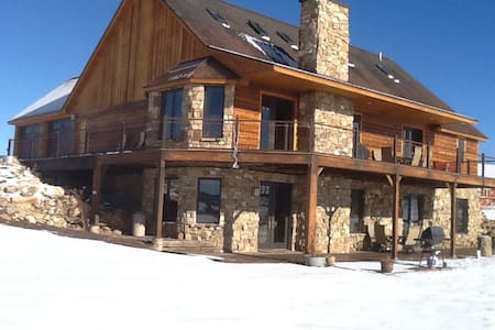 New home near Telluride - Norwood