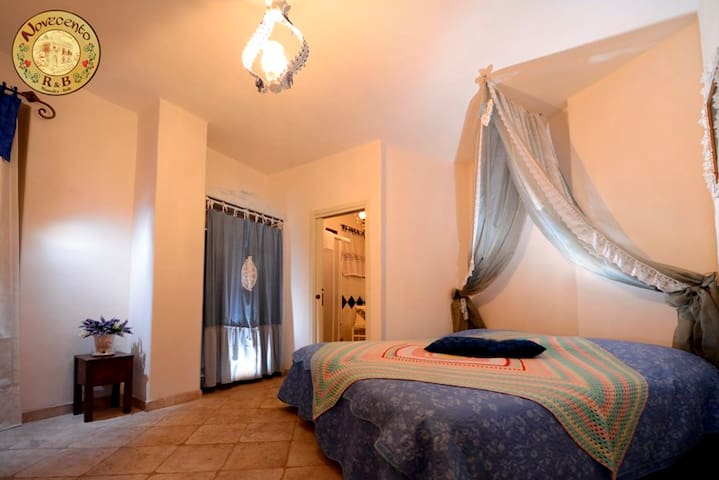 NOVECENTO ROOM & BREAKFAST doppia - Massafra - Bed & Breakfast