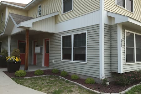NEW Condo Downtown Traverse City MI