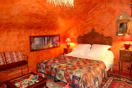 chambre MANON à la chandanielerie - Quimper - Bed & Breakfast